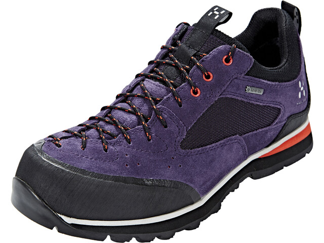 7cfbeecfc6 Haglöfs Roc Icon GT Shoes Women purple at Addnature.co.uk